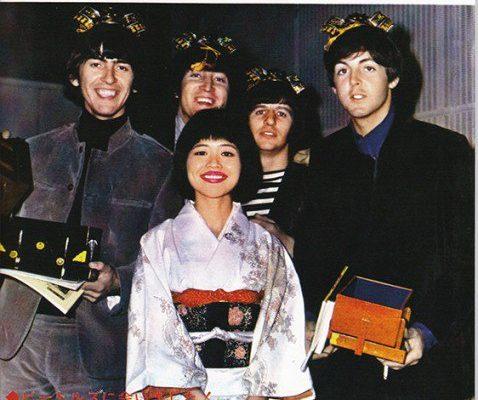 星加ルミ子トークショー ミュージック・ライフとあの時代 そして横浜ロック・ストーリー