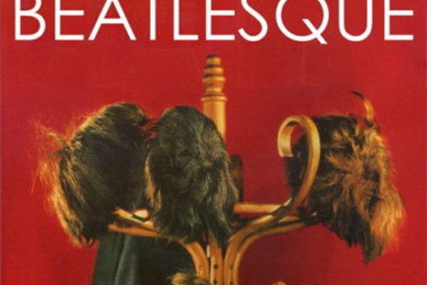 7月:ビートルズの遺伝子