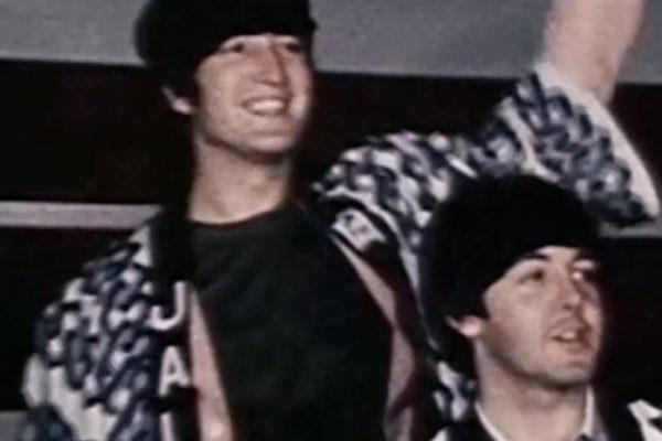 6月:ビートルズ来日学
