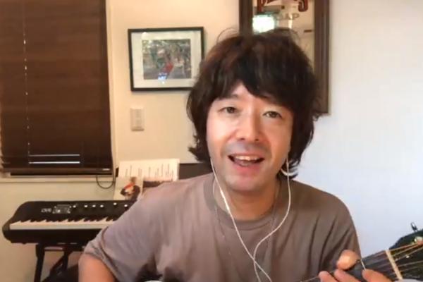 和田唱 氏の第2回登壇が決定!